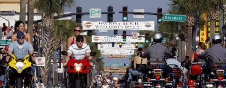 BikeWeek Daytona FL – 2018