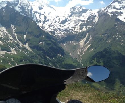 Alpene tur 2019 Østerrike og Italia