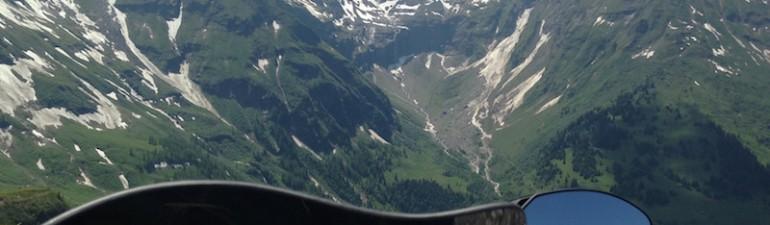 Alpene tur 2018 Østerrike og Italia