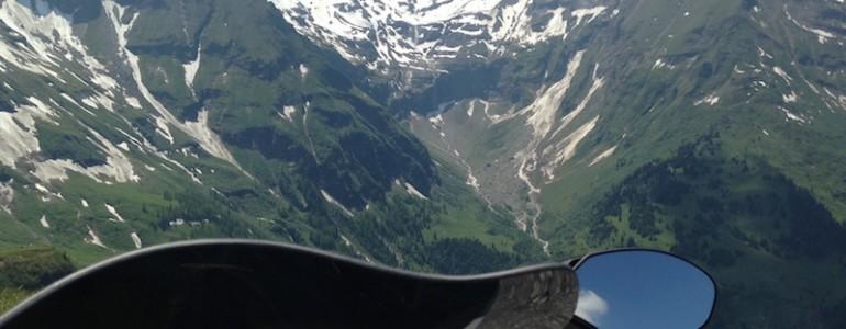 Alpene tur 2021 Østerrike og Italia