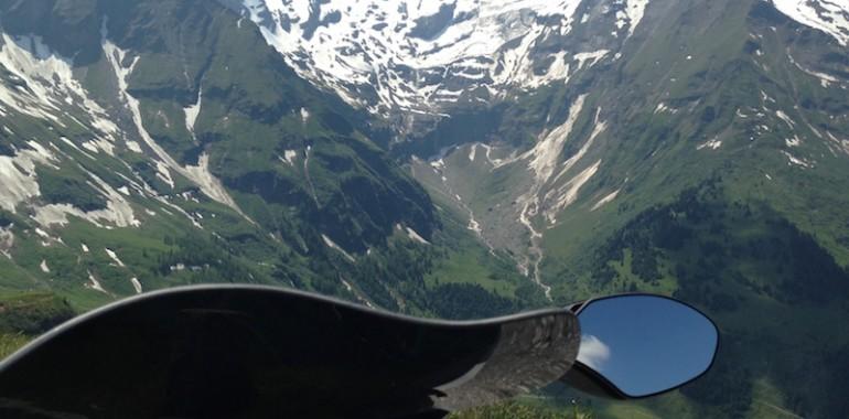 Alpene tur 2020 Østerrike og Italia