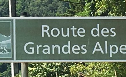 Alpene tur 2020 – Frankrike, Sveits, Schwarzwald