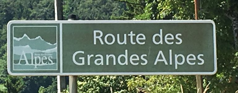 Alpene tur 2018 – Frankrike, Sveits, Schwarzwald