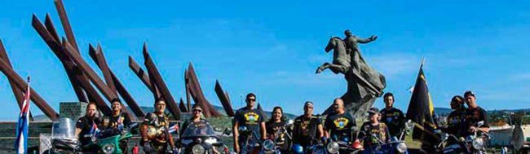 CUBA – på motorsykkel tur! Hola :-)